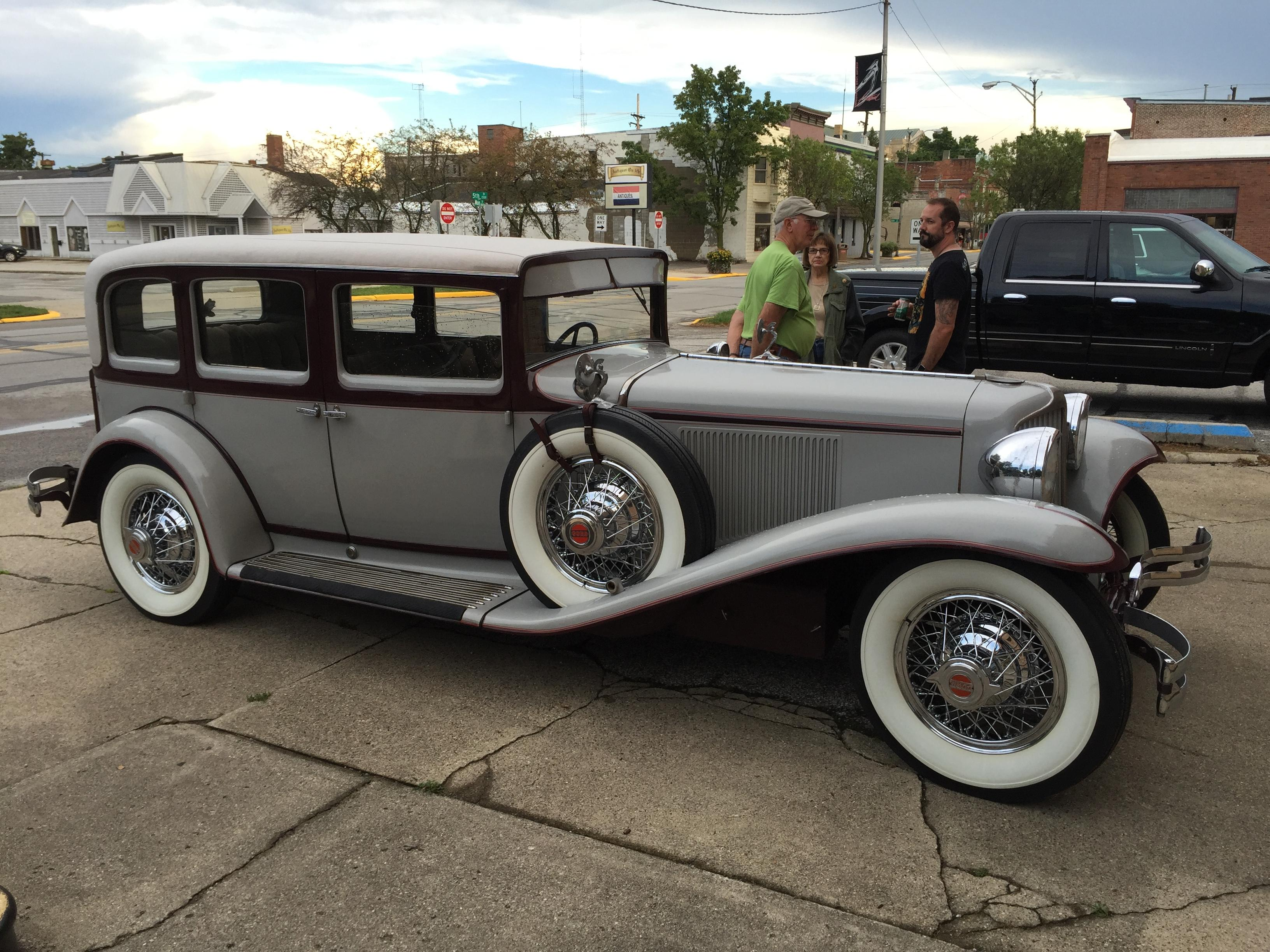 ACD Club - Auburn Automobile History